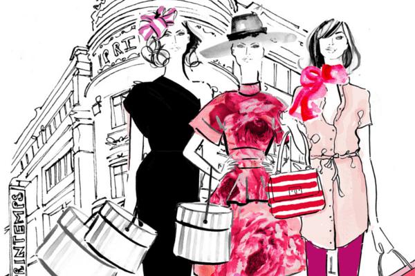 Personal Fashion Stylist Sydney