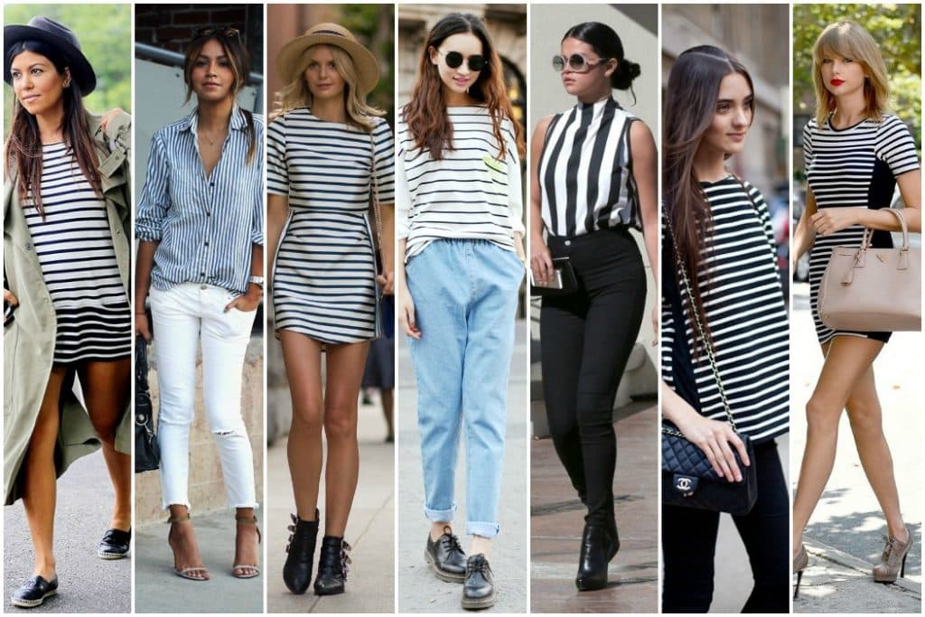 Spring Fashion Trends - Fashion and Outfit Ideas | InStyle.com
